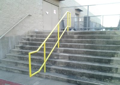 Handrail-Fencing-Tomball-TX-01