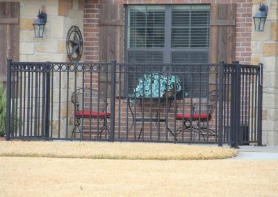 Wrought-Iron-Fencing-Tomball-Tx-09